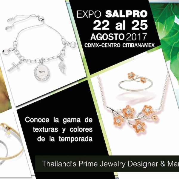 KEEP CALM & VISIT ROYI SAL AT EXPO SALPRO IN MEXICO