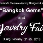 Visitez Royi Sal Bijoux si vous êtes à Bangkok Gems Fair 2018