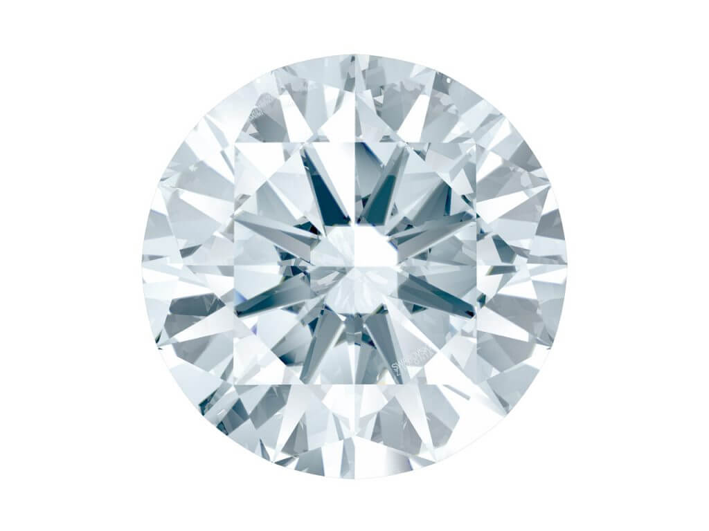 4 Dazzling Things about Swarovski® Zirconia