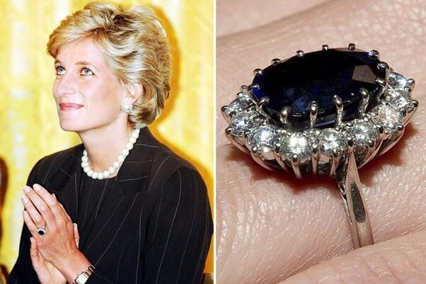 Royal Engagement Rings Throughout History