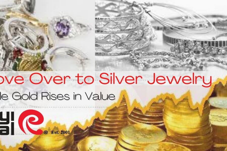 Move Over to Silver Jewelry (1)