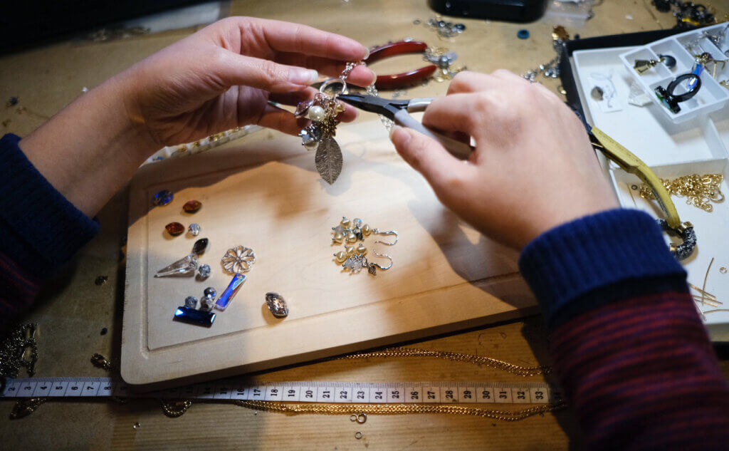 7 Handmade Jewelry Style Tips For You