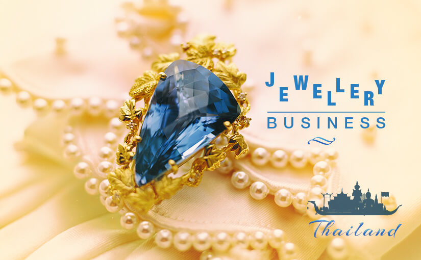 4 Reasons Thai-based Jewelry Manufacturers Should Be Your Next Supplier